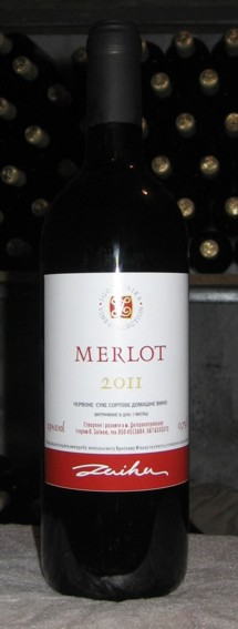 Мерло 2011