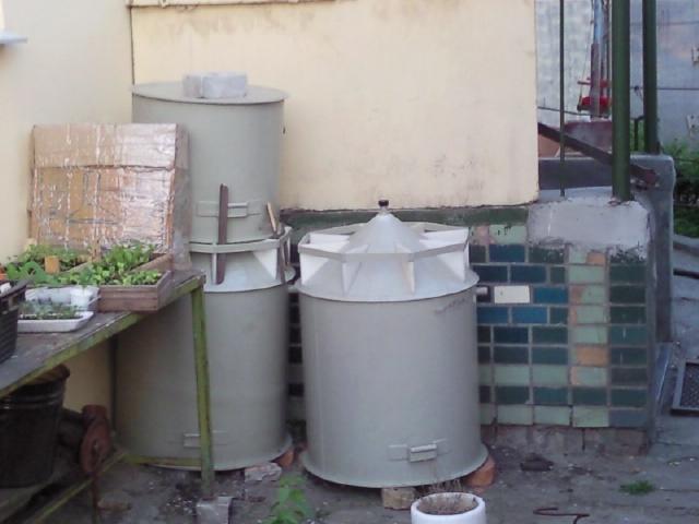 Ферментаторы