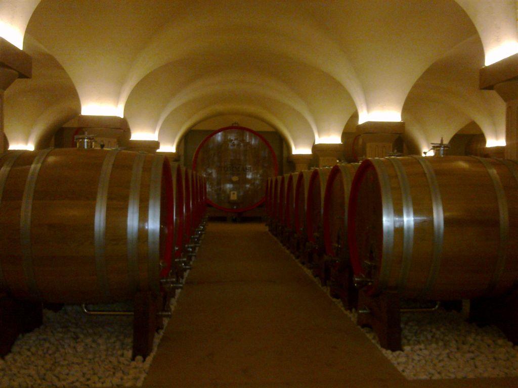 Выдержка переливки криостабилизация, Блог Игоря Заики о виноградарстве и авторском виноделии