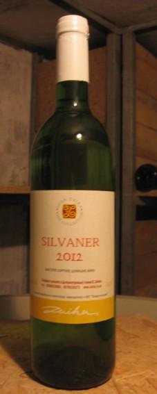 Сильванер 2012