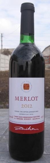 Мерло-2012