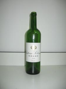 Château Potensac (Медок) 2006
