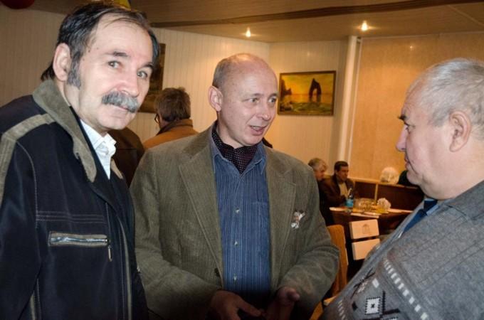 Толочьянц, Заика и Скитенко