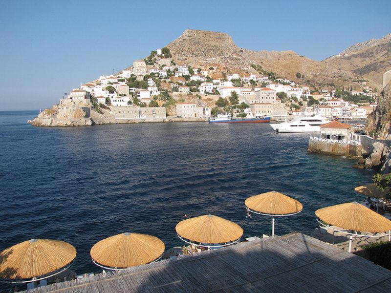 Обновления: Туры в Идру, Греция