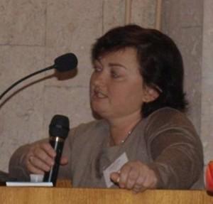 Светлана Красохина