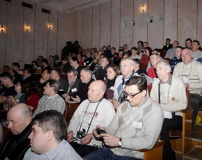 VII Киевский международный Форум — обсуждение