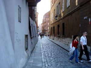 Варшава 2