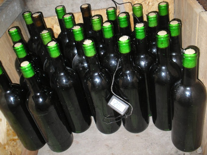 Вино Сухорукова