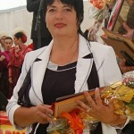 Ирина Фурса