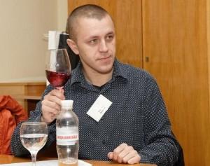 Евгений Зиневич