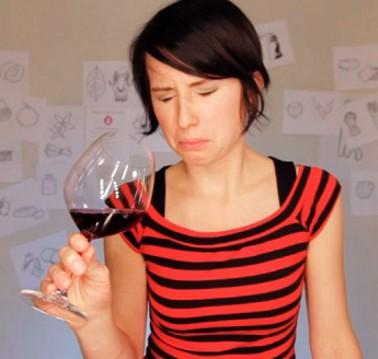 Обновления: о горечи в вине