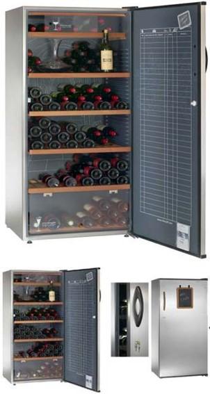 Выбираем винный шкаф для себя