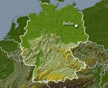 Обновления: Виноделие в Германии
