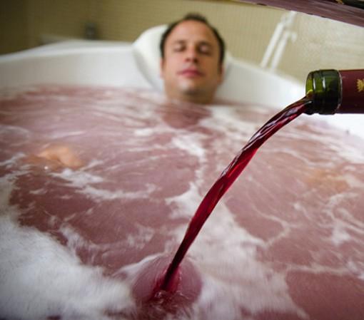 Винотерапия, или лечение вином