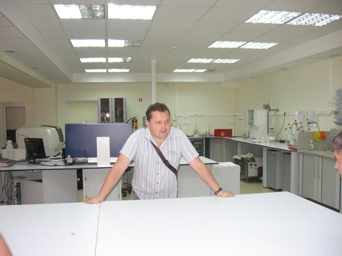 Лефкадия-лаборатория