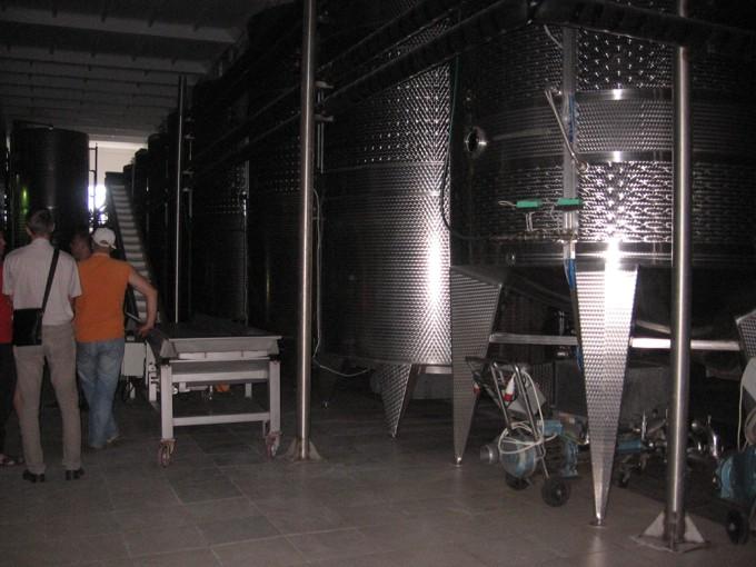Винодельня Мысхако 3