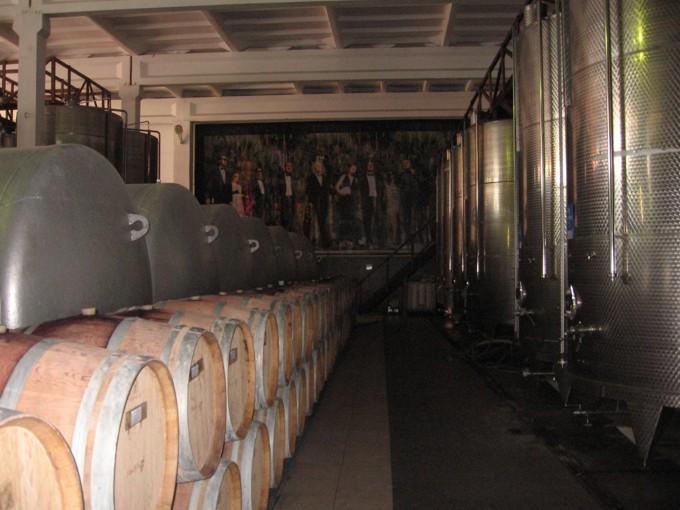 Винодельня Мысхако 4