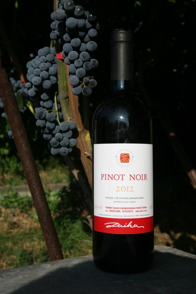 Вино как украшение любого мероприятия