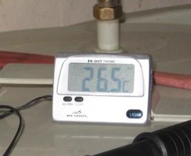 Понижение температуры брожения сусла