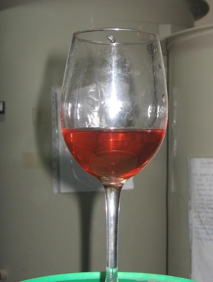 Pinot Gris 2013