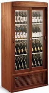 Шкафы для вина