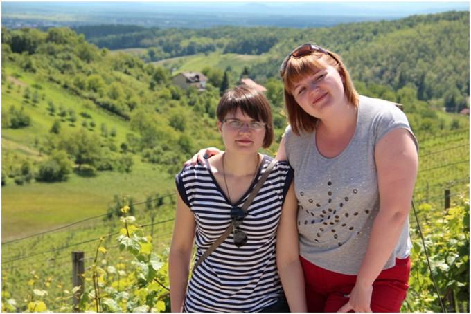 Командировка по винодельням Хорватии