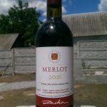 Merlot 2016 н.в.д.