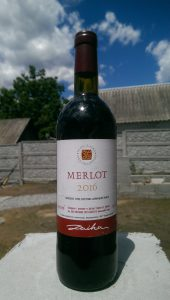 Merlot 2016