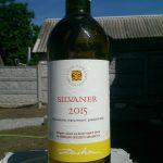 Silvaner 2015 п/с