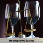 Баланс вин. От Дениса Руденко.